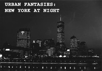 New York - Night